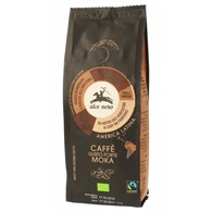 ALCE NERO Kawa 100% Arabica Robusta Strong FT BIO 250g